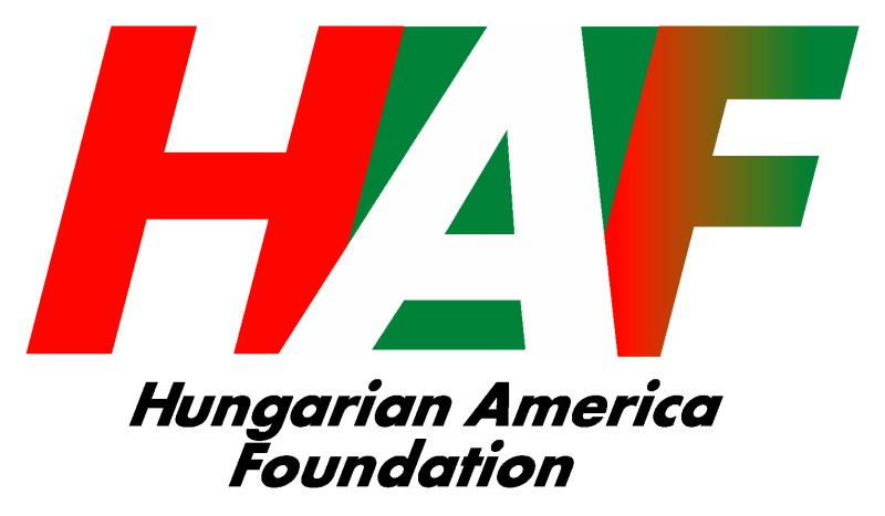 HungarianAmerica Foundation logo